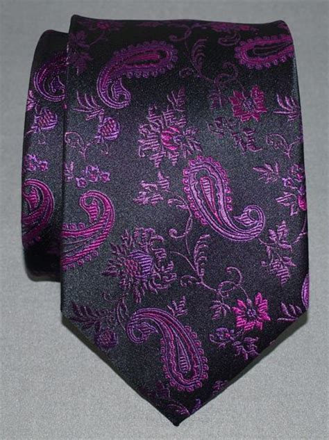 Dasi Purple Tie 42 best ties corbatas images on ties neck