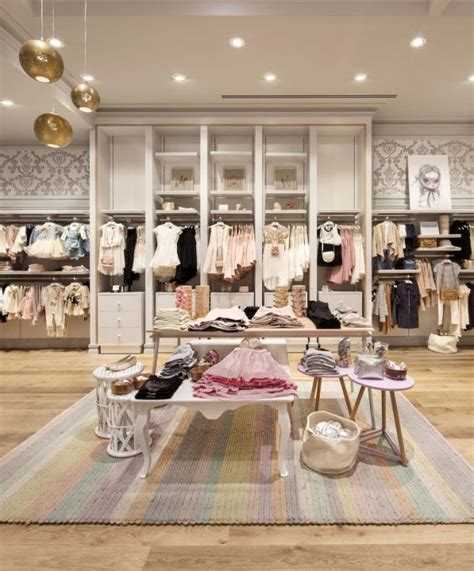 home design store melbourne bardot junior store by annie lai architects at chadstone shopping centre melbourne australia