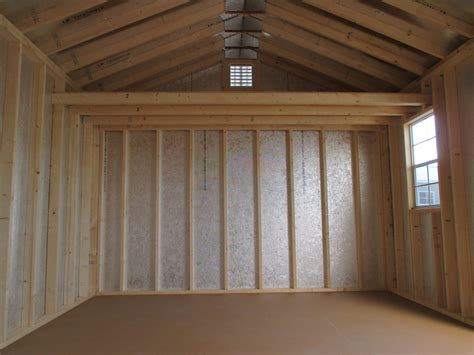 Accessories For Sheds by Step 5 Maximize Your Space With Shed Accessories Byler