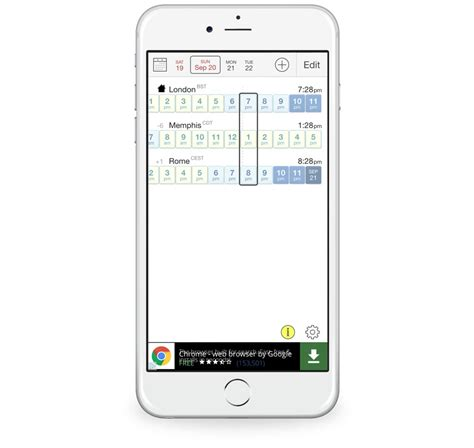 best world time app the best time zone calculator for iphone the sweet setup