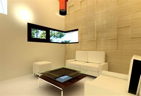desain studio foto minimalis desain interior rumah minimalis modern gambar dan foto
