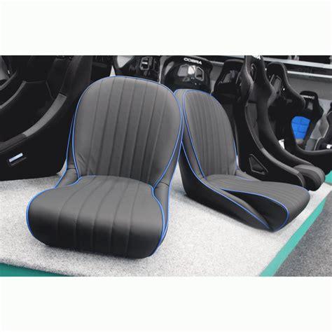 cobra rally seats cobra roadster ss historic classic seat gsm sport
