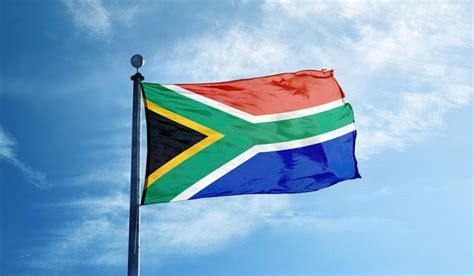 what are the colors of the south flag what do the colors and symbols of the flag of south africa
