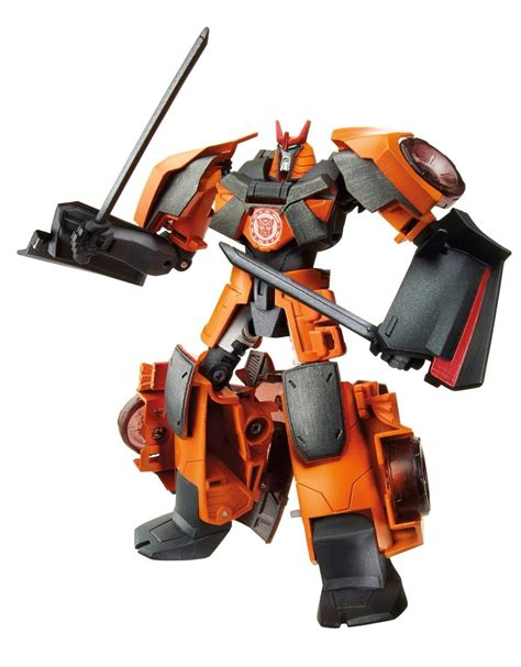 Robot Ltransformers transformers robots in disguise figures official images part 3 transformers news tfw2005