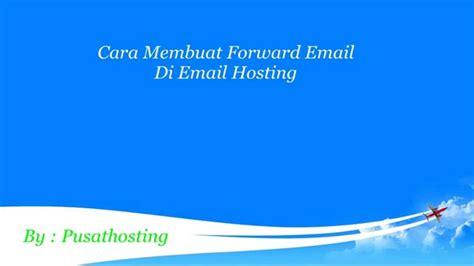 cara membuat instagram di warnet cara membuat forwarder email di email hosting by