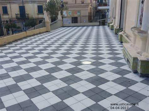 pavimentazione terrazzo ustica pavimentazione terrazzo chiesa ustica sape