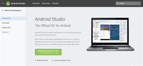 how to app on android how to create an android app with android studio
