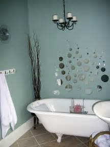 themed bathroom decor theme design ideas bathroom beach decor navy blue seashells display bathroom beach decor