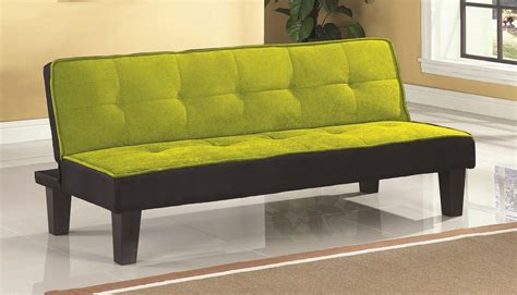 Microfiber Sectional Sofa Set Hamar Green Microfiber Adjustable Sofa Set