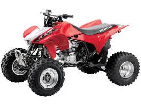 Honda Atv 450r 2013 Honda Trx450r Atv Pictures Insurance Information