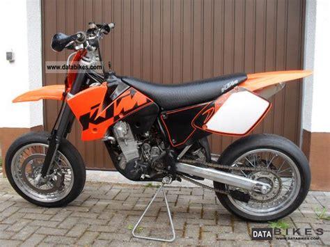 Ktm 520 Exc 2002 2002 Ktm Sx 520 E Start Slipper Clutch