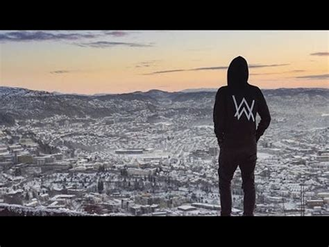 alan walker sunday alan walker sunday music video youtube