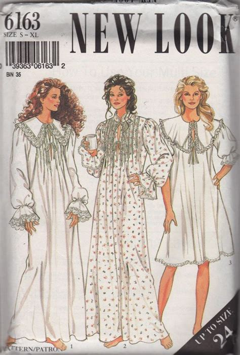 sewing pattern victorian nightgown 46 best vintage 1930s peignoir sets images on pinterest