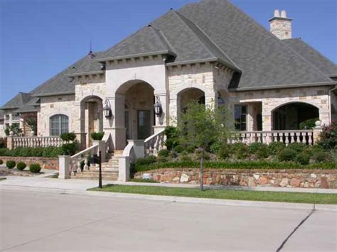 european house plans one story one story luxury hwbdo76090 european from european house plans two story cottage
