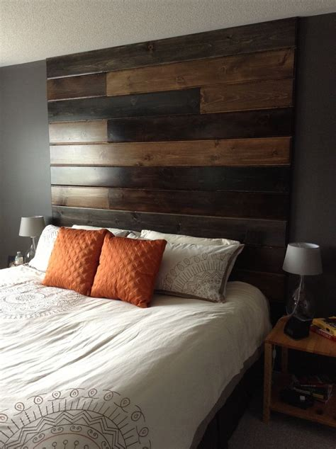 wood headboard diy floor to ceiling headboard neiltortorella
