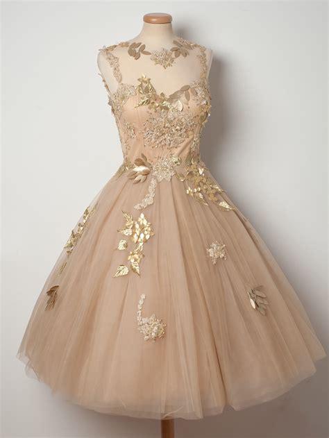 Hazna Top G 02 customized sleeveless dresses ivory homecoming prom dresses with applique zipper mini