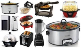 Best Kitchen Appliances by 5 Best Small Kitchen Appliances 2016 House Design