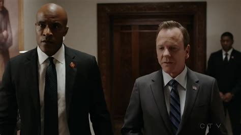 designated survivor charles langdon recap of quot designated survivor quot season 1 episode 10 recap