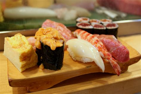 sushi best 10 best teppanyaki restaurants in shinjuku hub japan