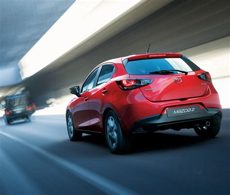 mazda new 2 all new mazda2 wins yet another prestigious accolade