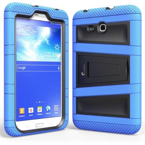 Casing Samsung Galaxy Tab 3 Lite i blason samsung galaxy tab 3 lite 7 0 armorbox dual layer hybrid cover 3