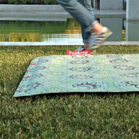 Outdoor Teppich Fatboy by Fatboy Outdoor Teppich Flying Carpet Versandkostenfrei
