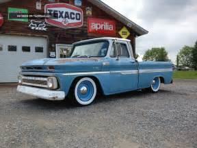 1965 chevy c10 rat rod truck