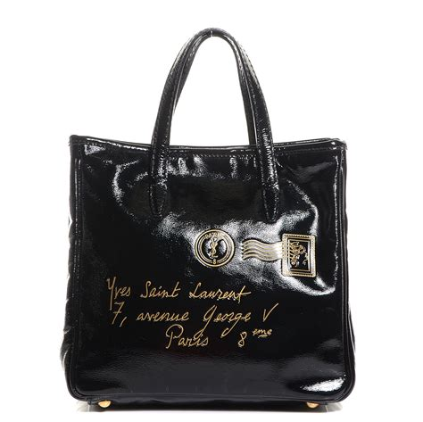 Yves Laurent Y Mail Tote Purses Designer Handbags And Reviews At The Purse Page by Yves Laurent Y Mail Tote Replica Ysl Muse Bag