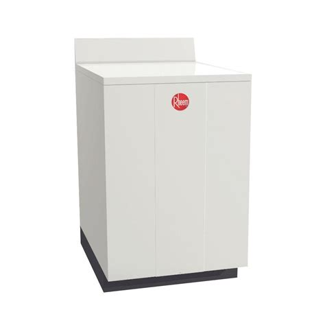 rheem performance 40 gal table top 6 year 4500 4500 watt