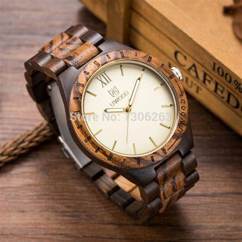 Jam Tangan Kayu Bobobird aliexpress buy quartz wood watches fashion
