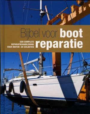 buitenboordmotor problemen oplossen watersportboek bijbel voor bootreparatie moet