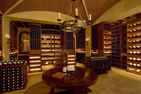 In Law Additions Floor Plans by Building A Wine Cellar At Home House Plans
