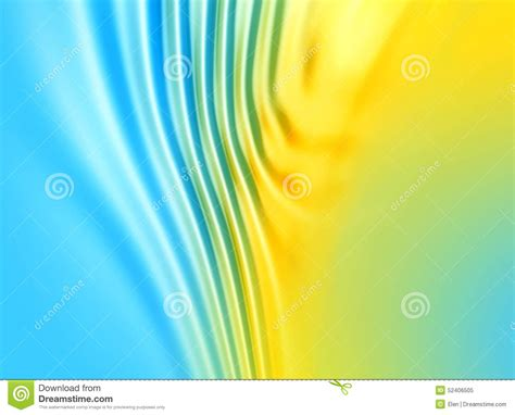 background design yellow blue blue and yellow background fo design stock illustration