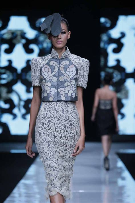 Anika Cheongsam Batik Dress 100 best images about dresses on batik blazer