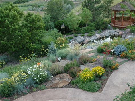 Xeric Landscape Ideas Xeric Traditional Landscape Other Metro By