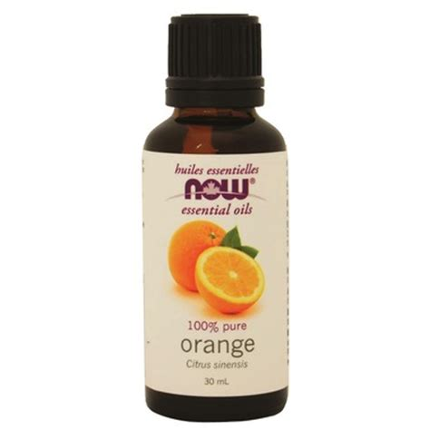 Orange Essential Oils Now Food buy now essential oils orange at well ca free
