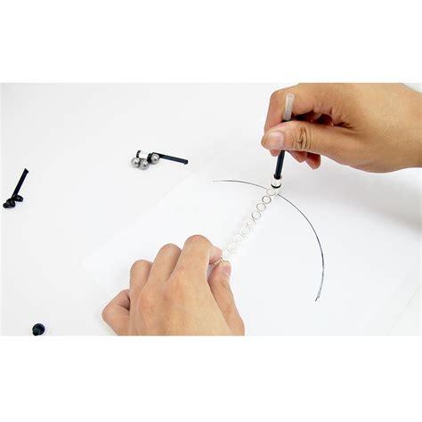 Magnet Modular Polar Pen magnet modular polar pen silver jakartanotebook
