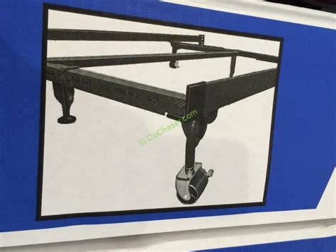 costco bed frames furniture costcochaser
