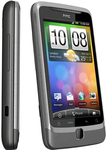 Hp Htc Desire Z htc desire z a7272 unlocked quadband gps wifi hsdpa cellular phone vision 900 2100mhz wcdma