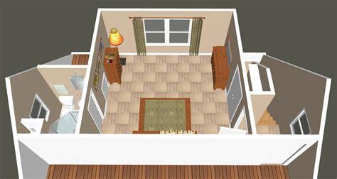 birds eye view of bedroom cost vs value project attic bedroom remodeling