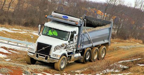volvo vhd  truck news