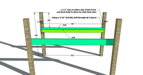 Low Bunk Bed Plans Free Woodworking Plans To Build A Sized Low Loft Bunk