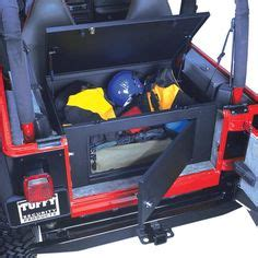 Jeep Wrangler Cargo Box 1000 Images About Pimp My Jeep On Jeep