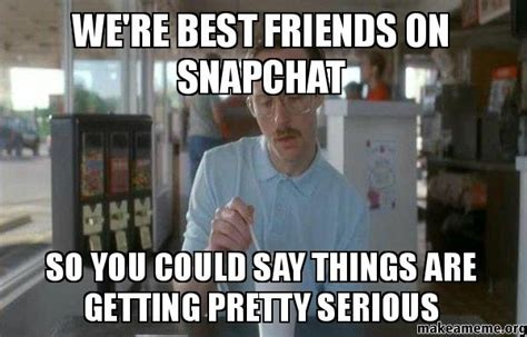 friends  snapchat