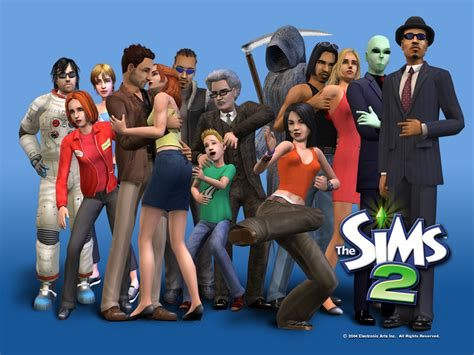 the sims the sims 2 the sims 2 photo 24441684 fanpop