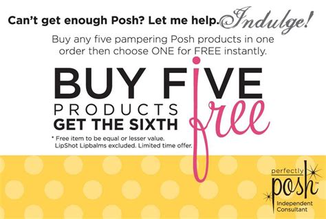 Get Posh by Perfectly Posh Independent Consultant Related Keywords
