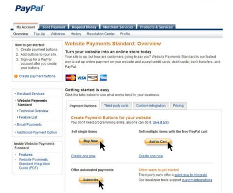 how to make credit card payment by cheque 10 most asked questions about paypal hongkiat
