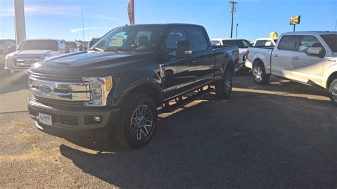 F250 King Ranch 2017 by 2017 F250 King Ranch Ford Truck Enthusiasts Forums