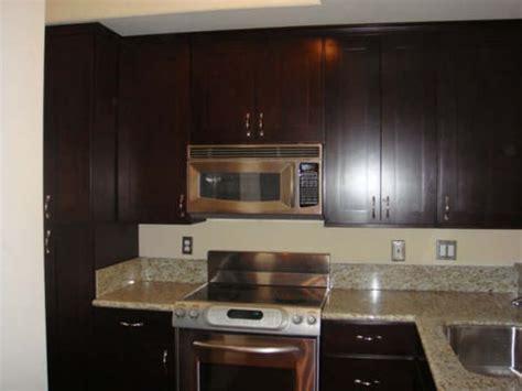 dark espresso kitchen cabinets dark espresso kitchen cabinets and bathroom vanities yelp