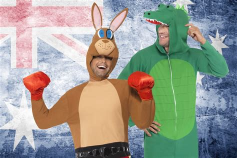 australian themed party uk what to wear to an australian fancy dress party party